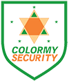 COLORMY SECURITY